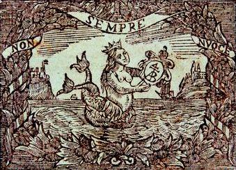 Sirena partenope - Immagini della vera sirena ...